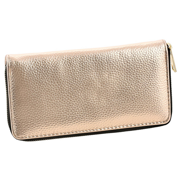Portemonnaie - Shiny Rosé