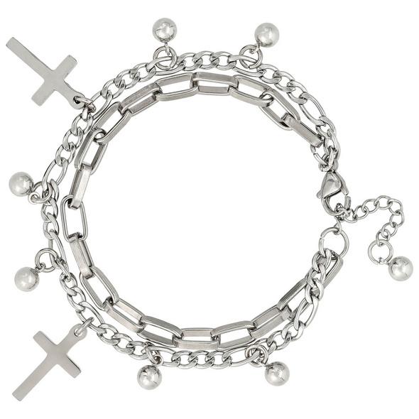 Armband - Shiny Cross