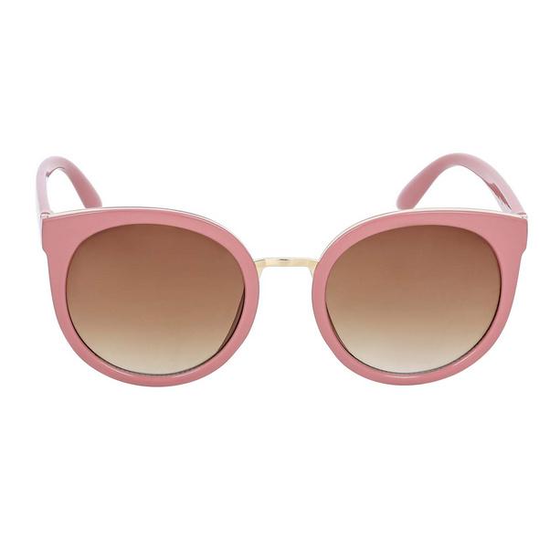 Sonnenbrille - Light Red