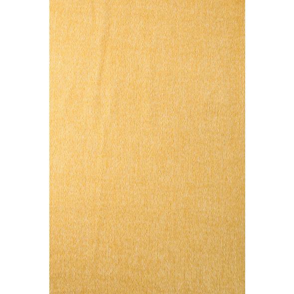 Schal - Yellow Knit