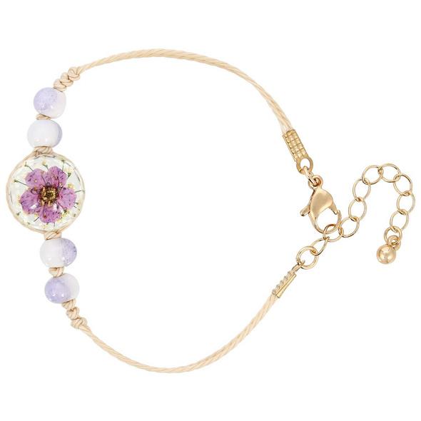 Armband - Modern Flower