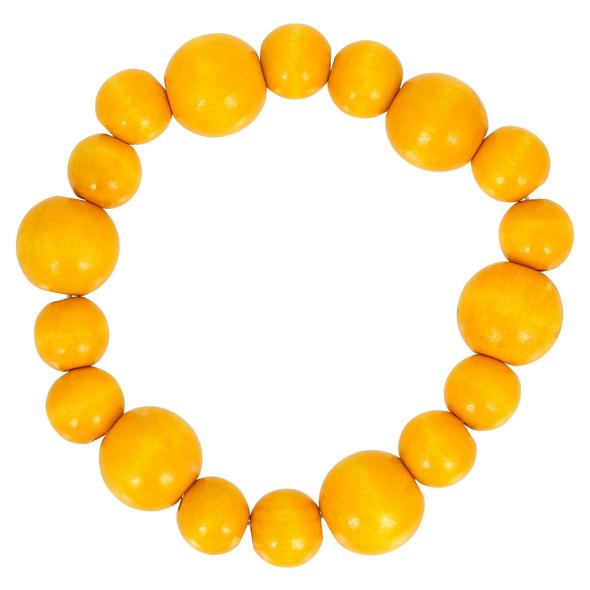 Armband - Sun Yellow