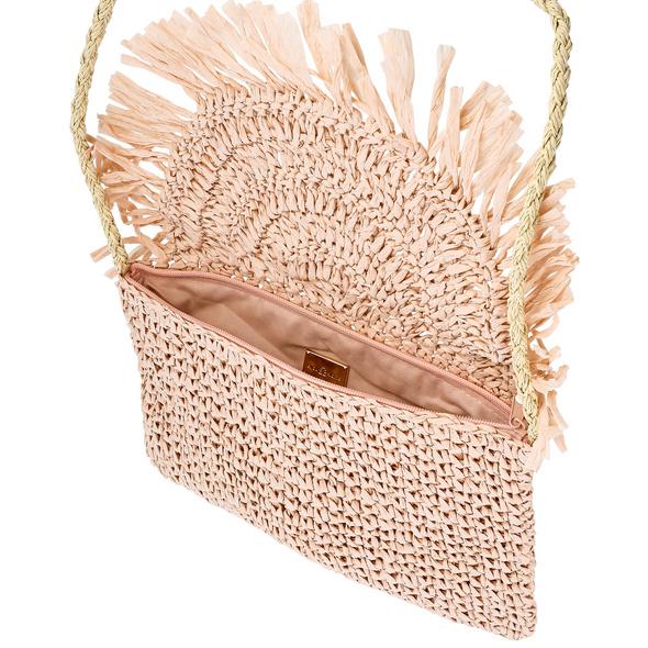Tasche - Pink Paper