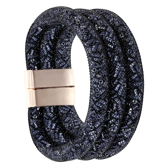 Armband - Beautiful Black