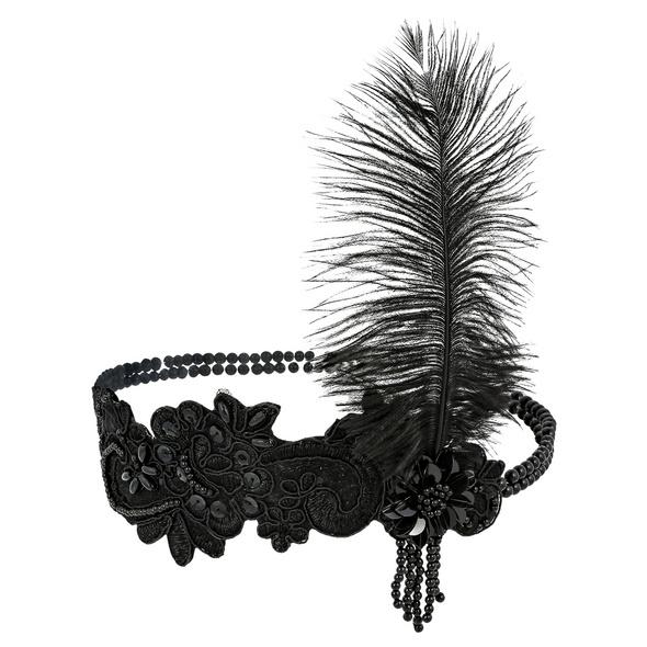Haarband - Fancy Twenties