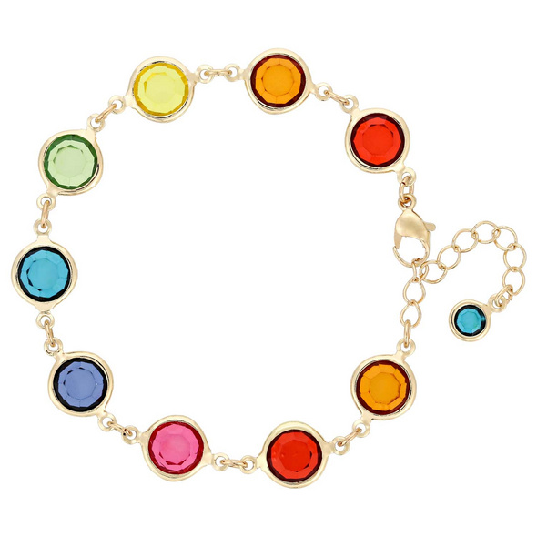 Armband -  Little Rainbow