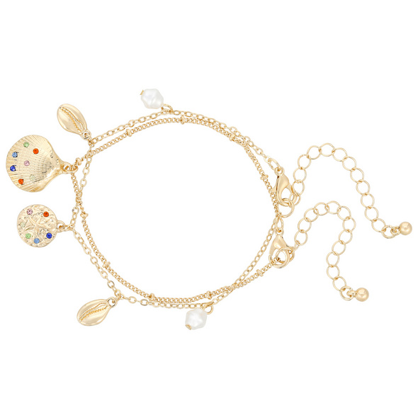 Armband-Set - Sweet Shell