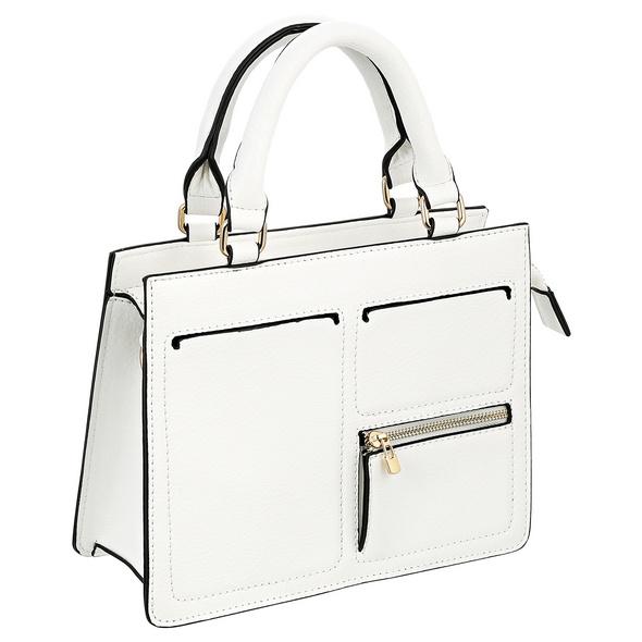 Tasche - White Beauty