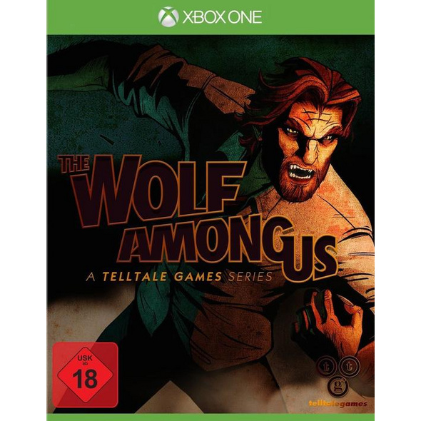 The Wolf Among Us (Telltale)
