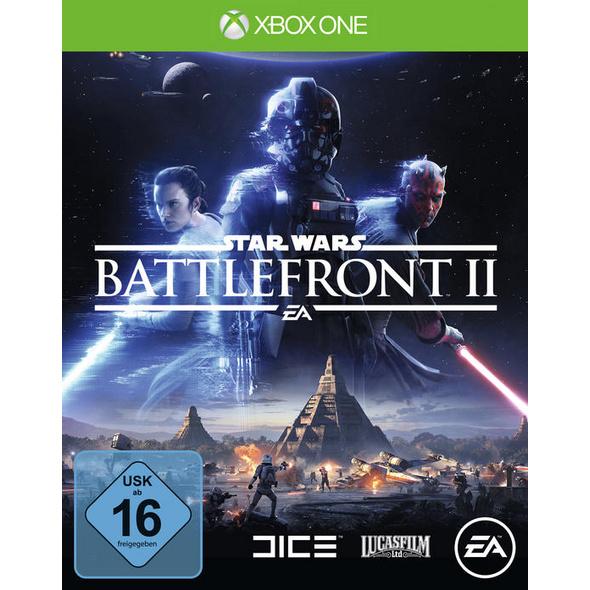 Star Wars™ Battlefront II™
