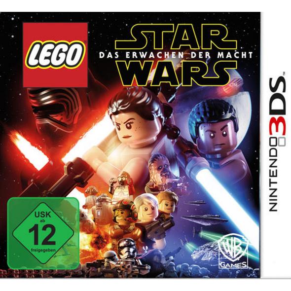 LEGO® Star Wars: Das Erwachen der Macht