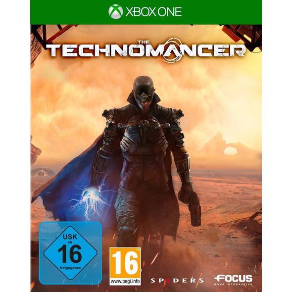 Technomancer
