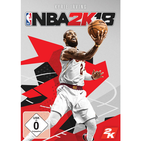 NBA 2K18 (Code in a Box)