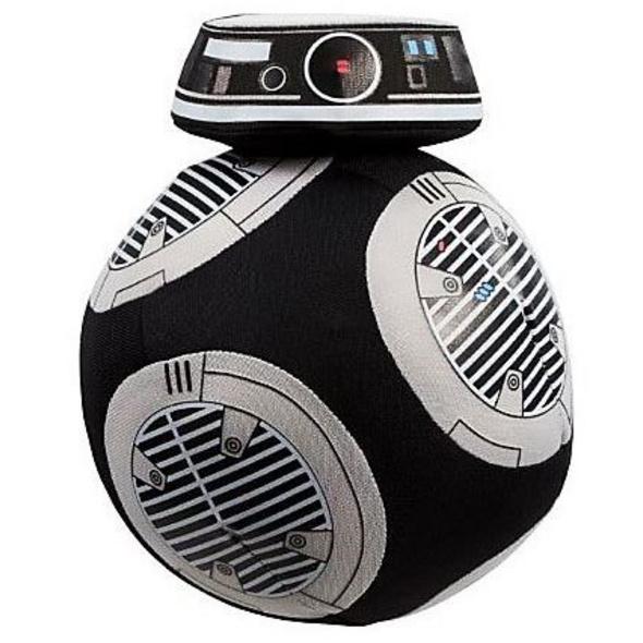 Star Wars - Plüschfigur First Order BB Unit (mit Sound)