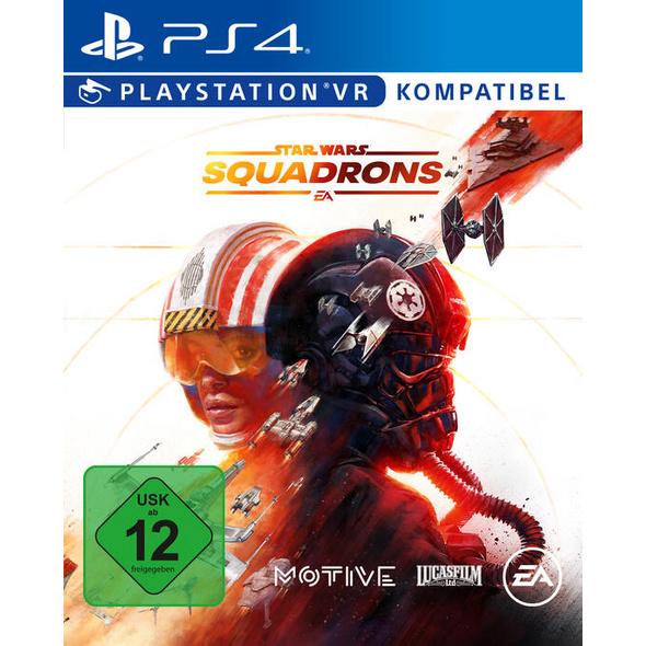 Star Wars: Squadrons (VR Kompatibel)
