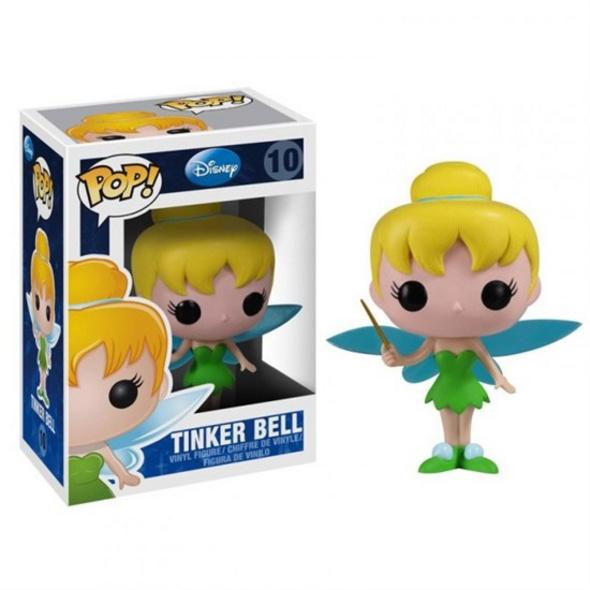 Disney: Tinker Bell - POP!-Vinyl Figur