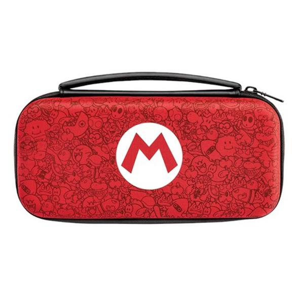 Nintendo Switch Deluxe Travel Case Mario (PDP)