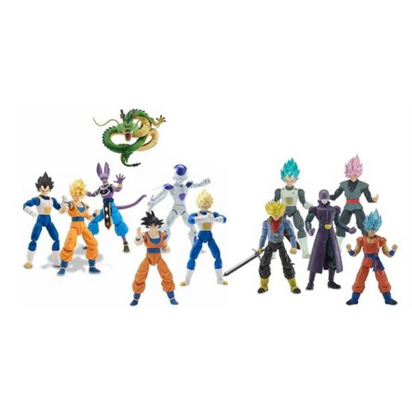 Dragon Ball Figur (zufällige Auswahl)