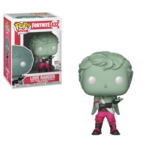 Fortnite - POP! Vinyl-Figur Love Ranger