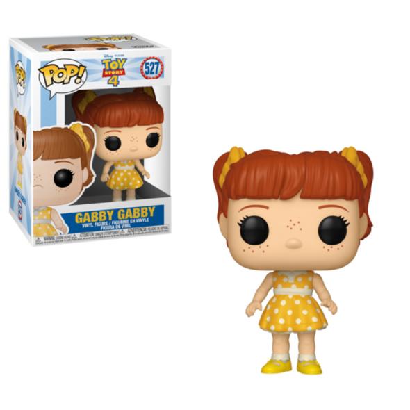 Toy Story - POP!-Vinyl Figur Gabby Gabby