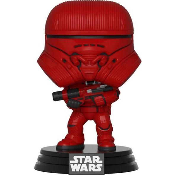 Star Wars: Episode IX  - POP!-Vinyl Figur Sith Jet Trooper