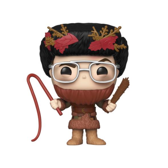 The Office - POP!- Vinyl Figur Dwight als Belsnickel