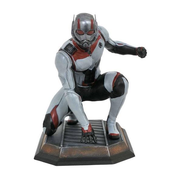 Avengers 4: Endgame - Figur Quantum Realm Ant-Man