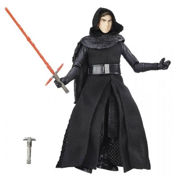 Star Wars - Figur Episode 7(zufällige Auswahl)