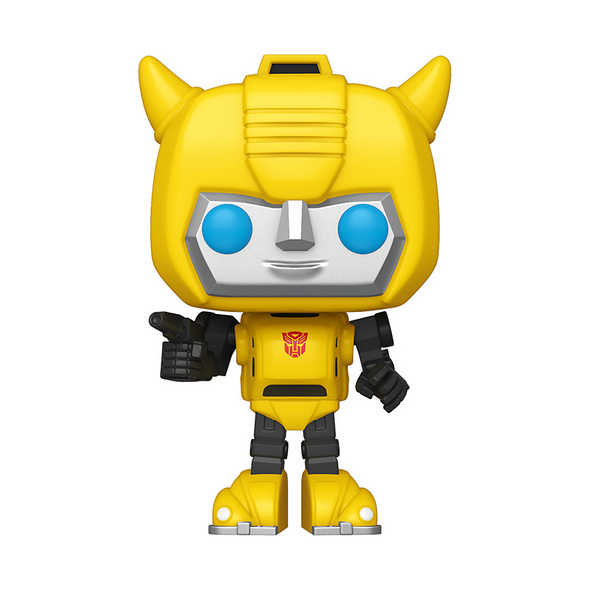 Transformers - POP!-Vinyl Figur Bumblebee