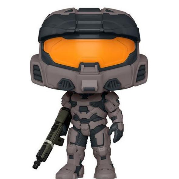 Halo - POP!-Vinyl - Figur Spartan Mark VII