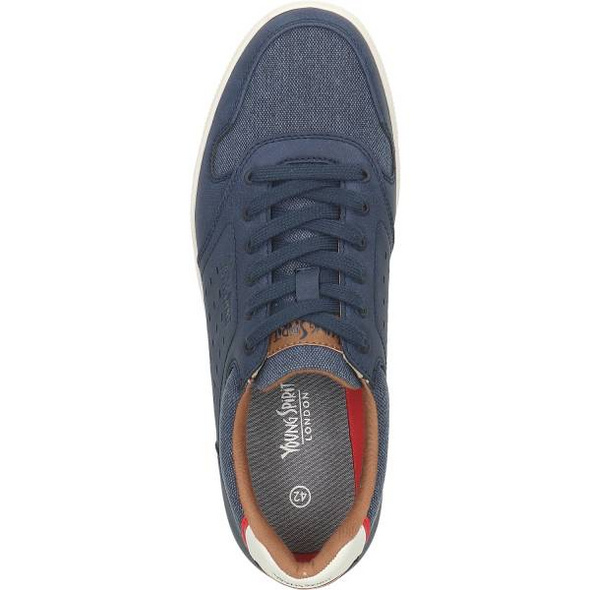 Modell: YOUNG SPIRIT MEN HERREN SNEAKER