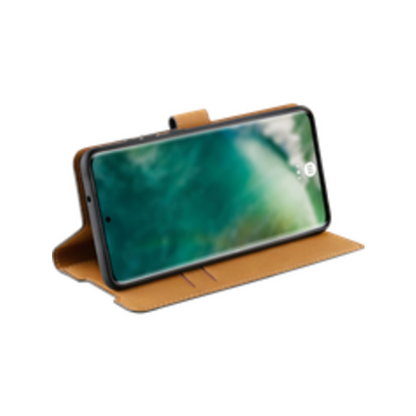 freenet Basics Premium Wallet Samsung Galaxy S20 FE
