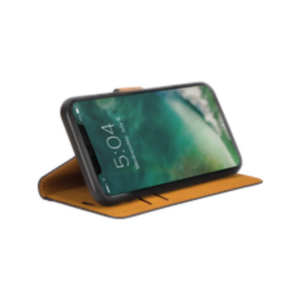 freenet Basics Premium Wallet iPhone 12 mini