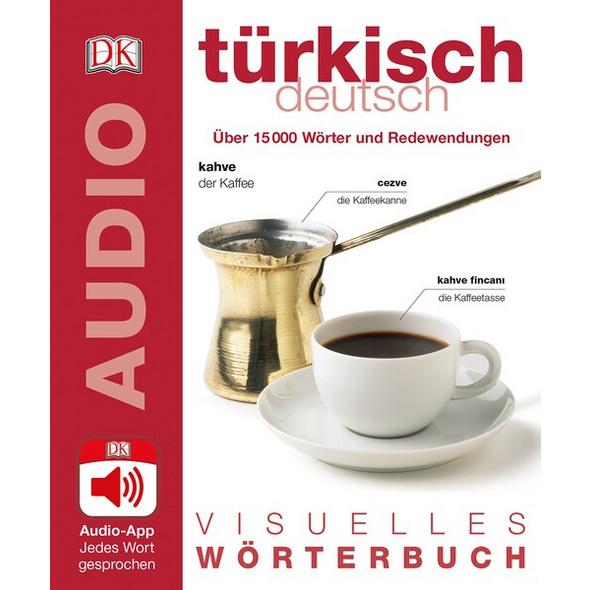 Visuelles Wörterbuch Türkisch Deutsch