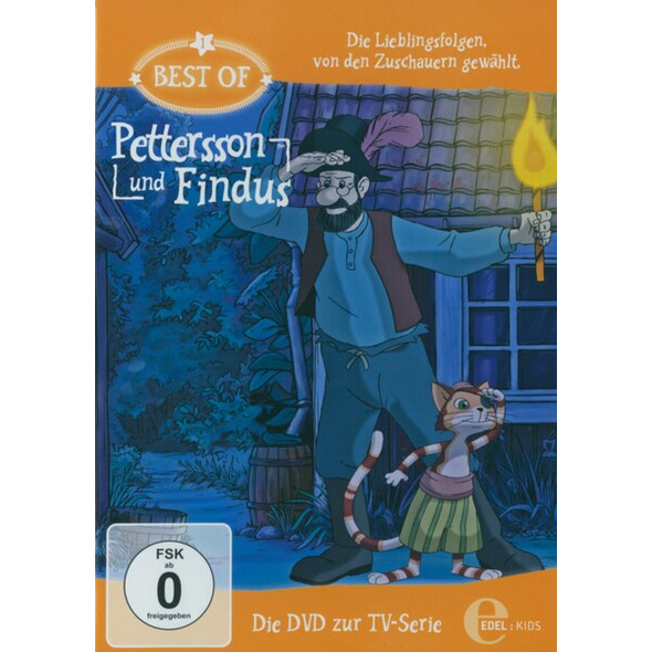 Pettersson und Findus - Best Of 1