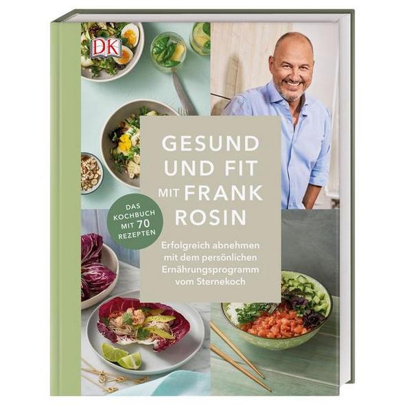 Gesund und fit mit Frank Rosin