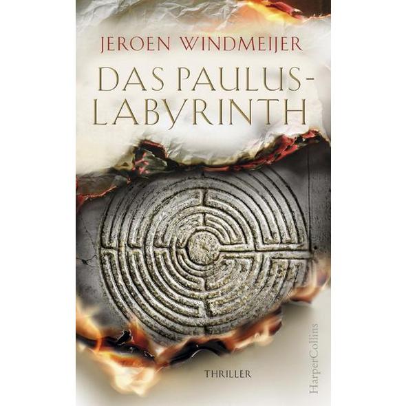 Das Paulus-Labyrinth