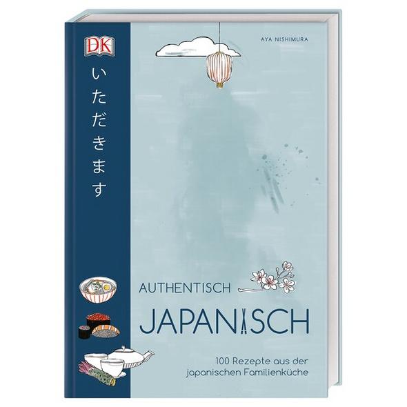 Authentisch japanisch