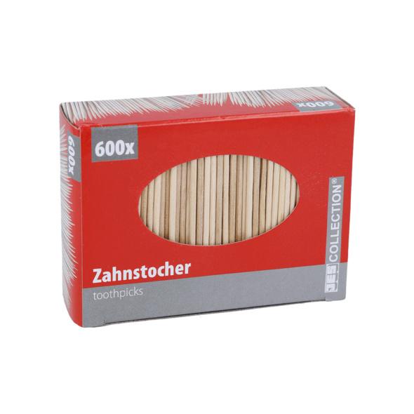 600er Zahnstocher