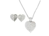 Set - Shiny Heart