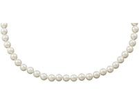 Kette - Pearls