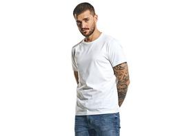 Shirt in hochwertiger Supima-Qualität