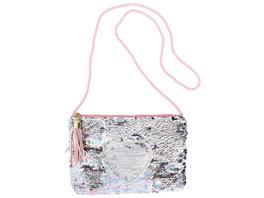 Kinder Tasche - Glitter Girl