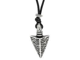 Herren Kette - Silver Arrow