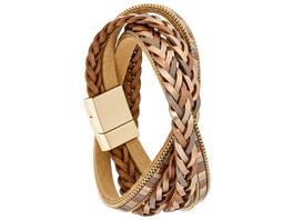 Armband - Shiny Bronze