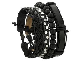 Armband - Awesome Black Set