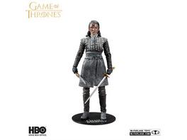 Game of Thrones - Actionfigur Arya Stark