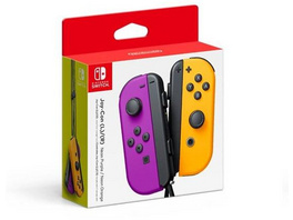Nintendo Switch Joy-Con Controller Set lila / orange