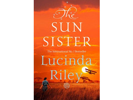 The Seven Sisters 6. The Sun Sister
