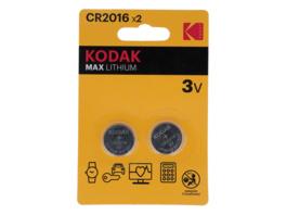 Kodak Knopfbatterien
